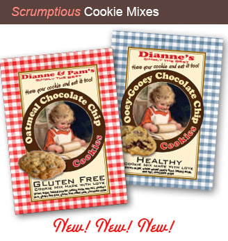 Cookie Mixes
